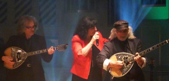 Eleni wystąpi na scenie Buskiego Samorządowego Centrum Kultury
