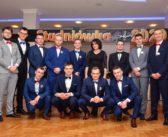 Studniówka 2020 w Zespole Szkół Technicznych i Ogólnokształcących w Busku-Zdroju